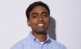 Learning How to Learn: Q&A with 2015 Rhodes Scholar Sai Gourisankar