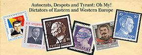 K-12 Workshop: Dictators of Eastern & Western Europe