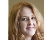 Elizabeth Florea Receives Graduate School Named/Endowed Continuing Fellowship