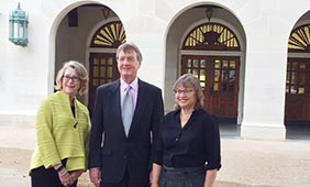 University of Texas Welcomes Texas State Historical Association Back Home to Austin