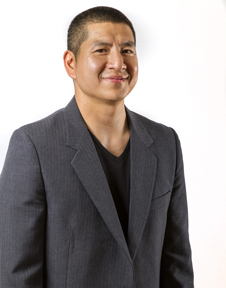 Dr. Eric Tang Awarded the Leslie Waggener Centennial Teaching Fellowship