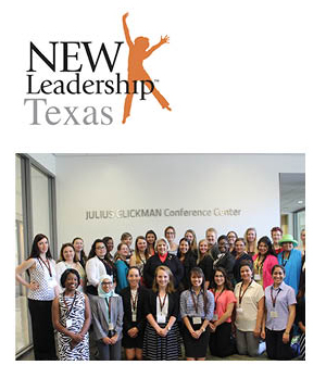 CWGS Holds 4th Annual NEW Leadership™ Texas Summer Institute