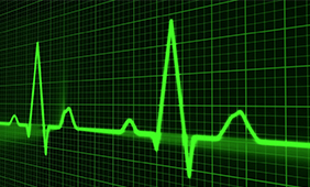 Heart rate variability can indicate how well an individual responds to physiological and environmental changes.