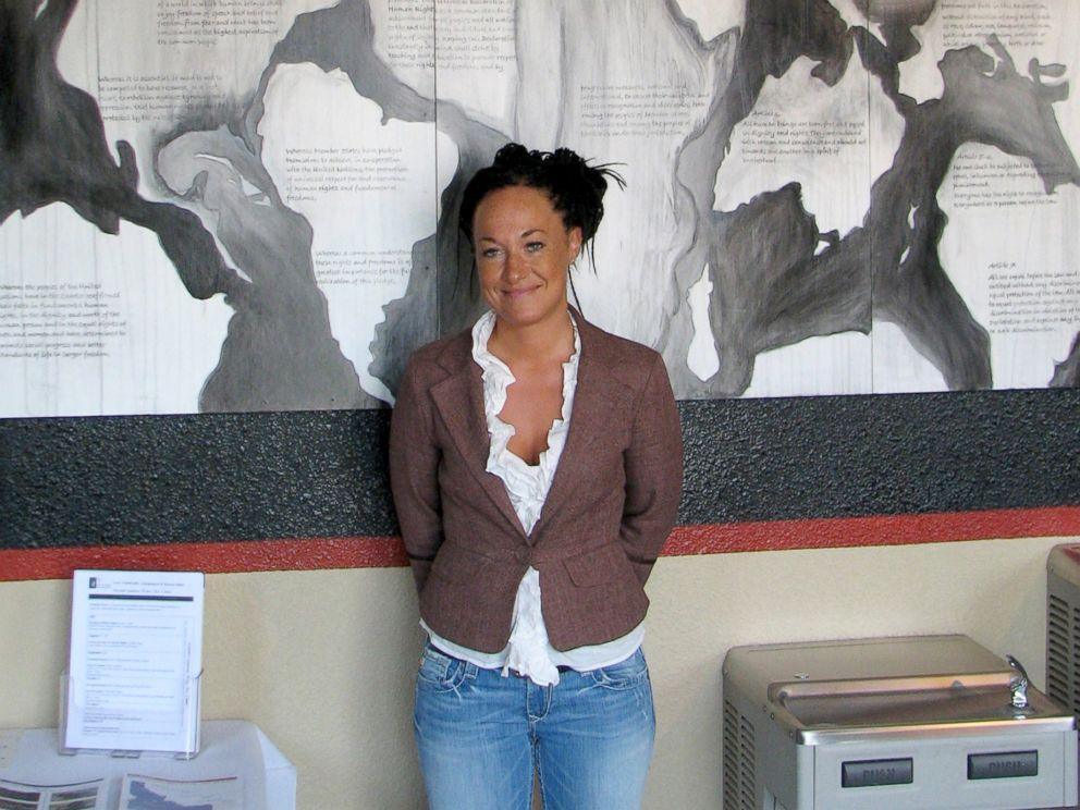 Why Some Experts Debunk 'Transracial' to Explain Rachel Dolezal Case
