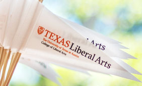 Seven UT Austin faculty won the 2014-15 Sustainability Course Development and PLUS Awards.