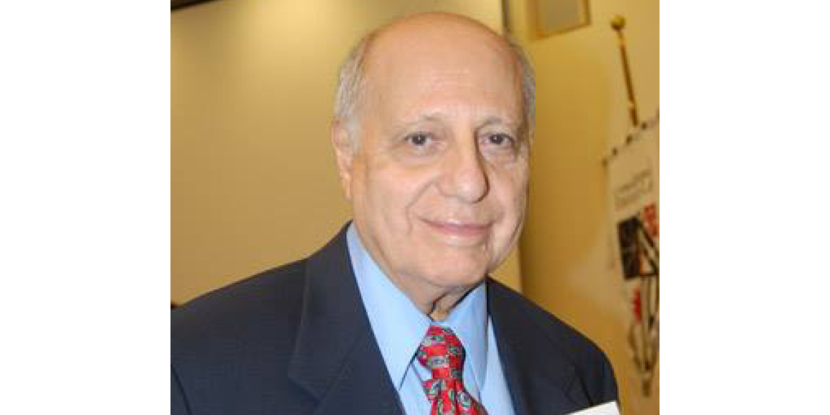 Dr. Hafez Farmayan, Professor Emeritus, 1927-2015
