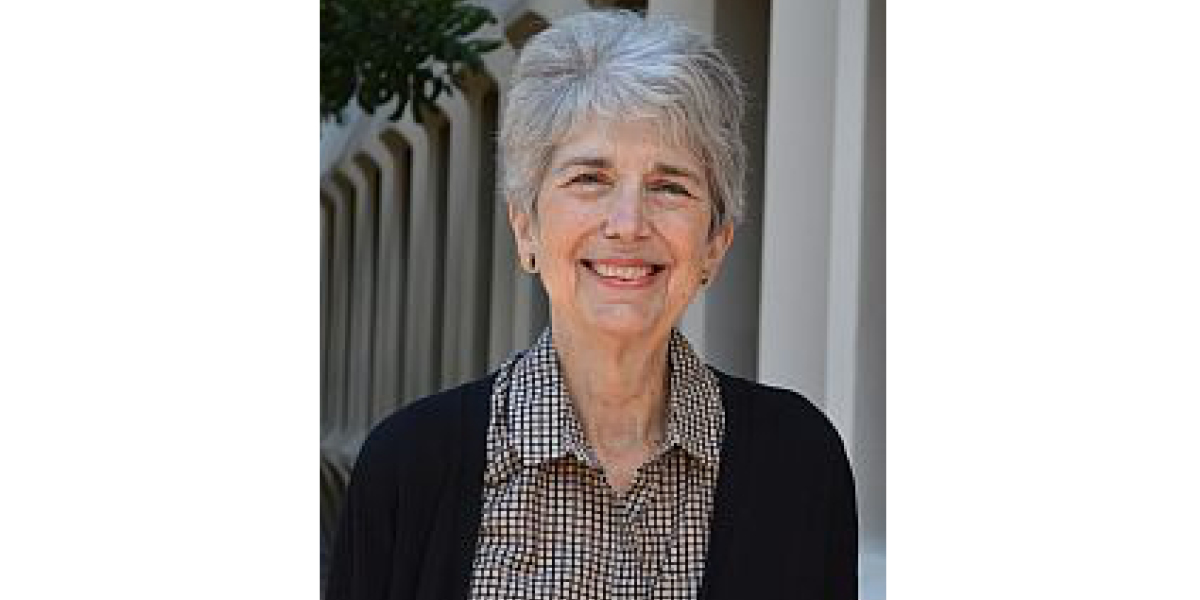 Dr. Carolyn P. Boyd