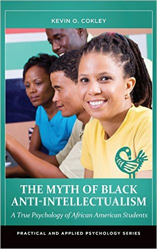 """Dr. Kevin Cokley Delivered A Plenary Address on the """"Myth of Black Anti-Intellectualism"""""""