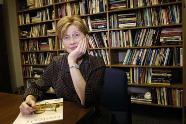 Debra Umberson Wins ASA Distinguished Scholar Award