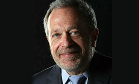 Robert Reich served in three presidential administrations, including Gerald Ford, Jimmy Carter and Bill Clinton.