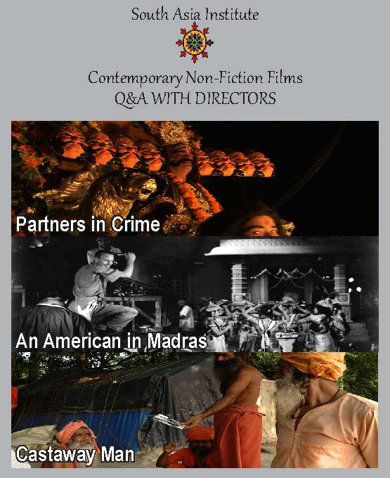 Contemporary Non-Fiction Films