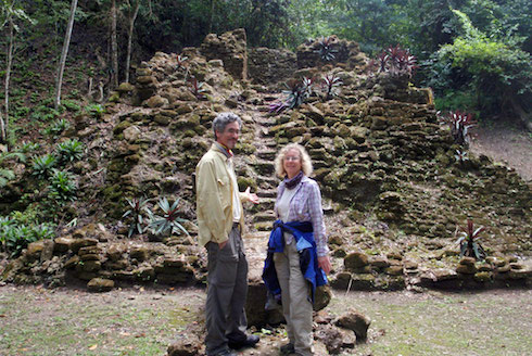 Ancient Maya Clues Reveal Lasting Impact on Environment