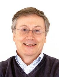 Dr. John Huehnergard