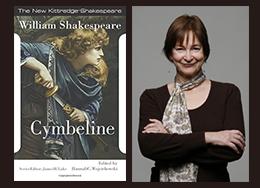 Hannah Wojciehowski and The New Kittredge Cymbeline