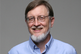 Professor Bruce J. Hunt