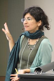 Prof. Paola Iovene