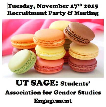 All interested students and academic majors are invited to attend Nov. 17 event.