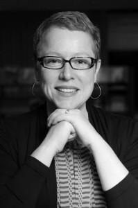 Dr. Kelly McDonough
