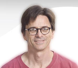 Professor Robert Jensen, School of Journalism