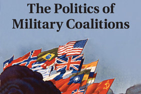 Are coalitions a recipe for war, or can they facilitate peace?