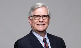 Dean Randy L. Diehl