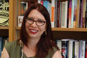 Dr. Julie Minich