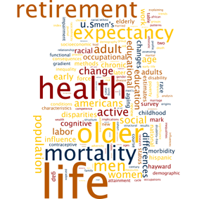 Network on Life Course Health Dynamics and Disparities in 21st Century America
