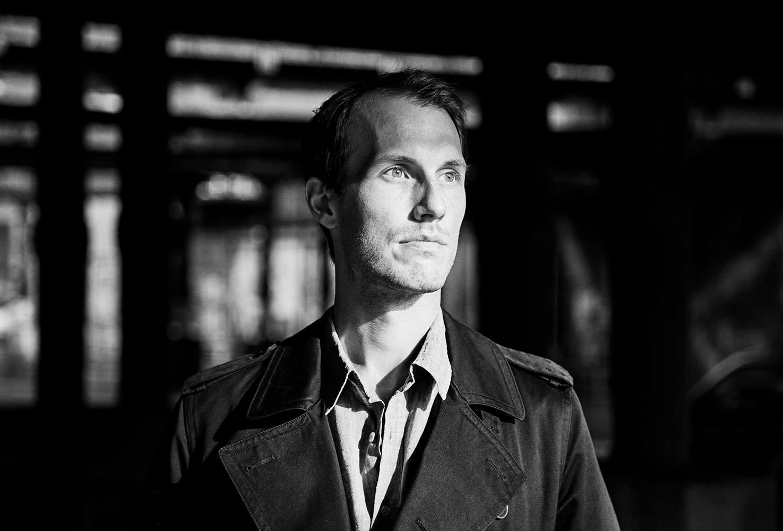 Meet the Author: Christopher Kloeble