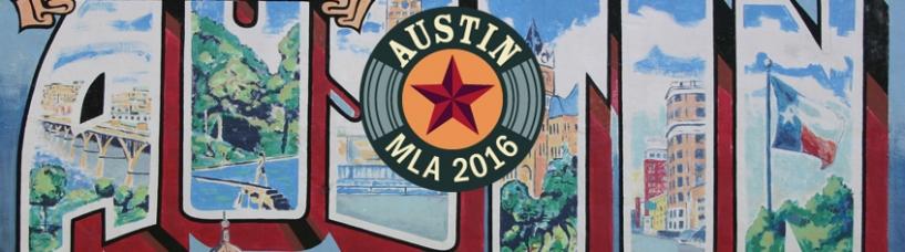 MLA in Austin