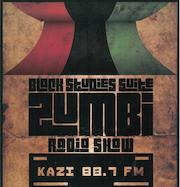 Tune in to Stephanie Lang's Black Studies Suite Zumbi Radio Show