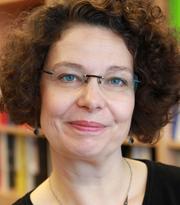 Dr. Eni Becker