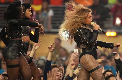 Beyonce's 'Formation' Is Activism for African Americans, Women and LGBTQ People