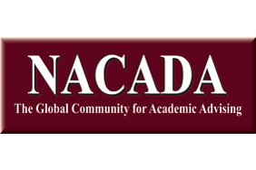 Nathan Vickers will serve a one-year term as NACADA VP