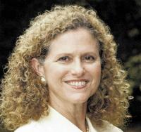 Rep. Donna Howard.