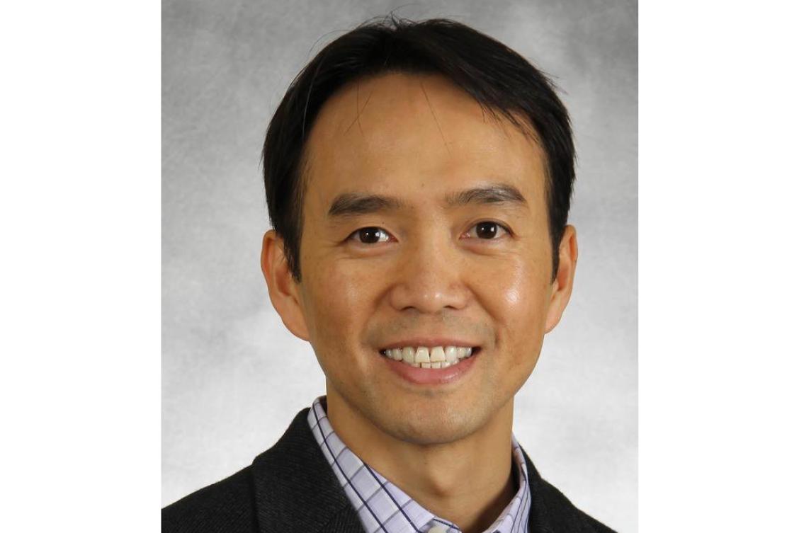 Sam Vong