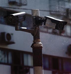 From the Transatlantic Slave Trade to Contemporary Surveillance Technologies