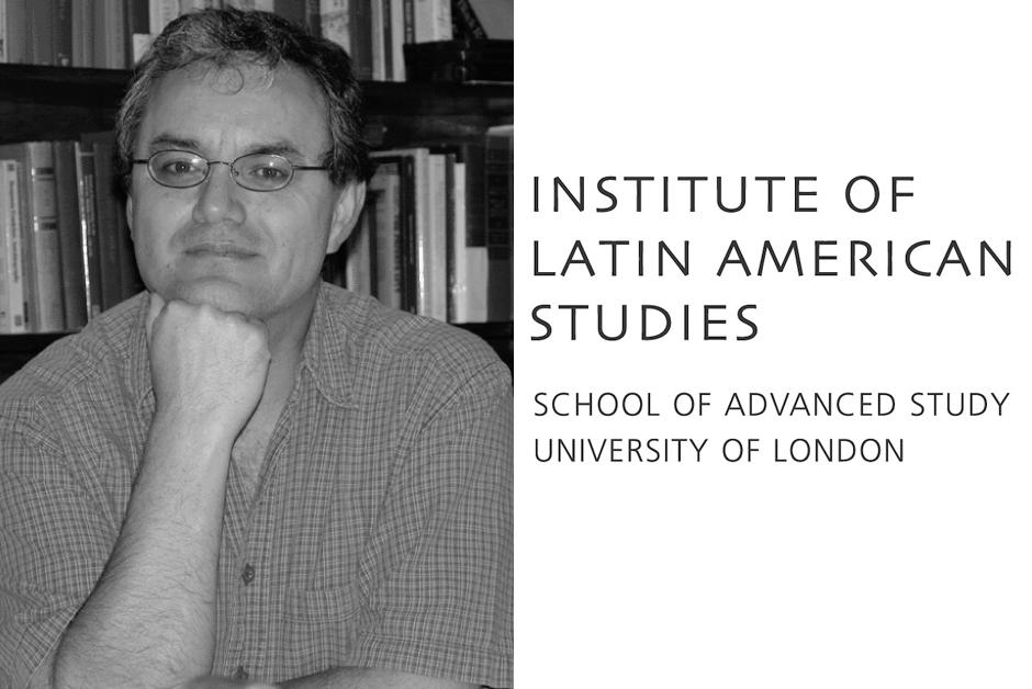 Prof. Jorge Cañizares-Esguerra