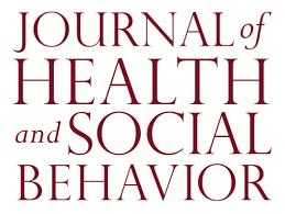 Journal of Health and Social Behavior.