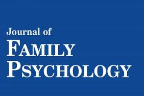 Journal of Family Psychology.