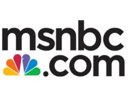 MSNBC.