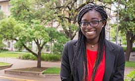 Christle Nwora