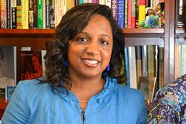 Prof. Daina Ramey Berry