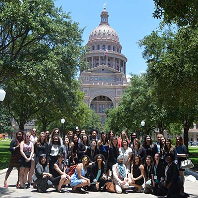 NEW Leadership Texas 2016 at the Texas State Capitol