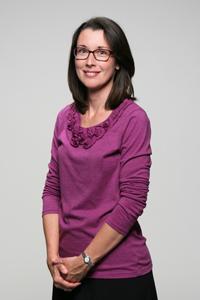 Associate Professor Jennifer Graber