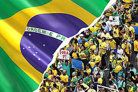 In 2009, Brazil began a process of economic and political deterioration, which in 2015 became a crisis.