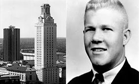 (Left) Photo by Larry D. Moore CC BY-SA 3.0. (Right) Charles Whitman