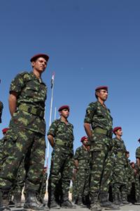 Yemen National Army