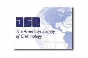 The American Society of Criminology