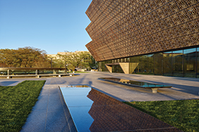 Image Courtesy of the National Museum of African American History and Culture