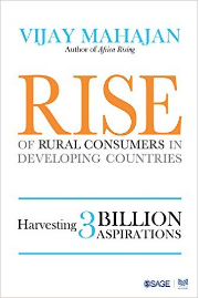 Prof. Mahajan publishes on the Rise of Rural Consumers in Developing Countries